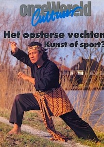Guru O'ong in Olanda