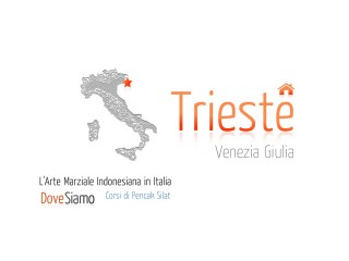 Corso di Pencak Silat a Trieste