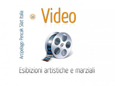 Video dell'Arcipelago