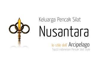 Pencak Silat Nusantara