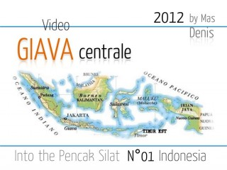 video Silat experience 01 Central Giava