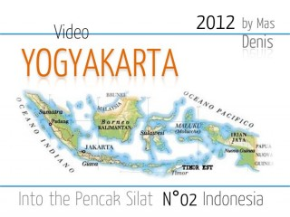 video Silat experience 02 Yogyakarta