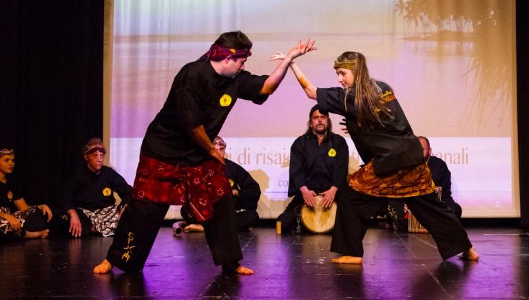 Daniele e Ileana – Teatro Ud 2017